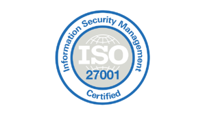 ISO certification and eDiscovery Solutions
