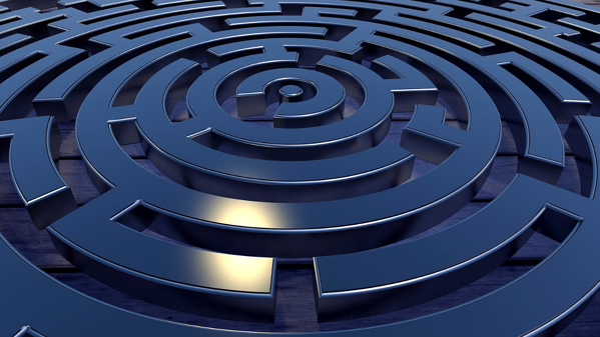 0064 - Labyrinth - General Use