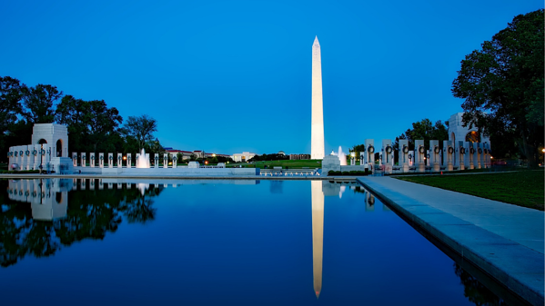 0071 - Washington Monument - General Use