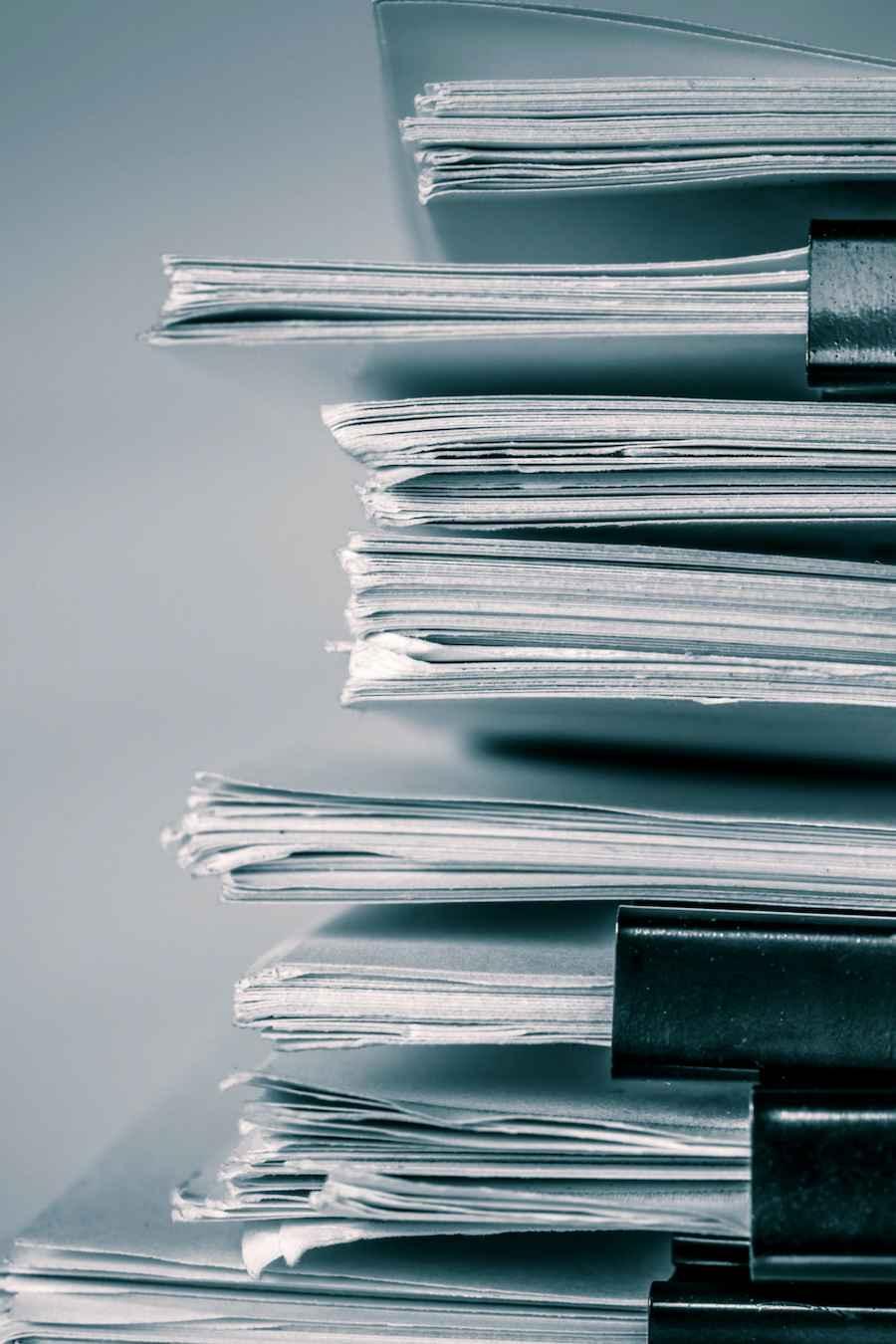 0141 - Paperwork - Whitepaper
