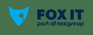 0188 - FOX-IT logo
