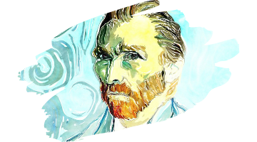 0221 - Van Gogh Splash