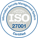 ZyLAB ONE ediscovery is ISO27001 gecertificeerd