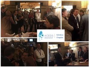 ACEDS Benelux Launch