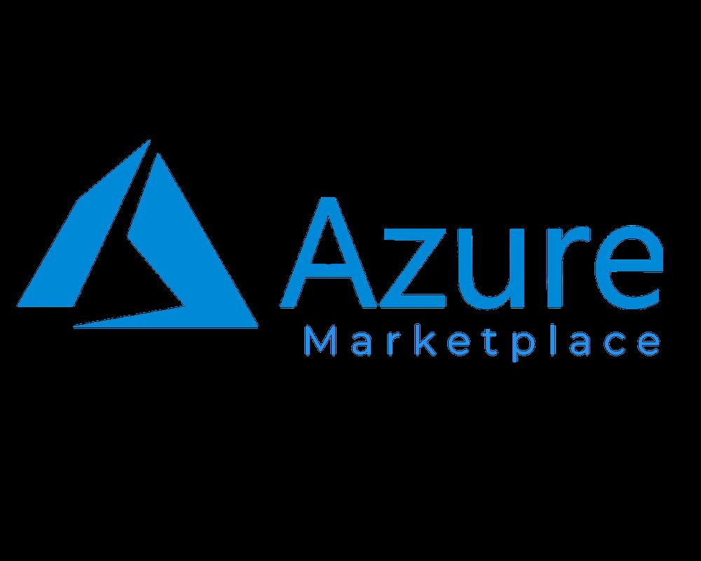 Logo Azure Marketplace