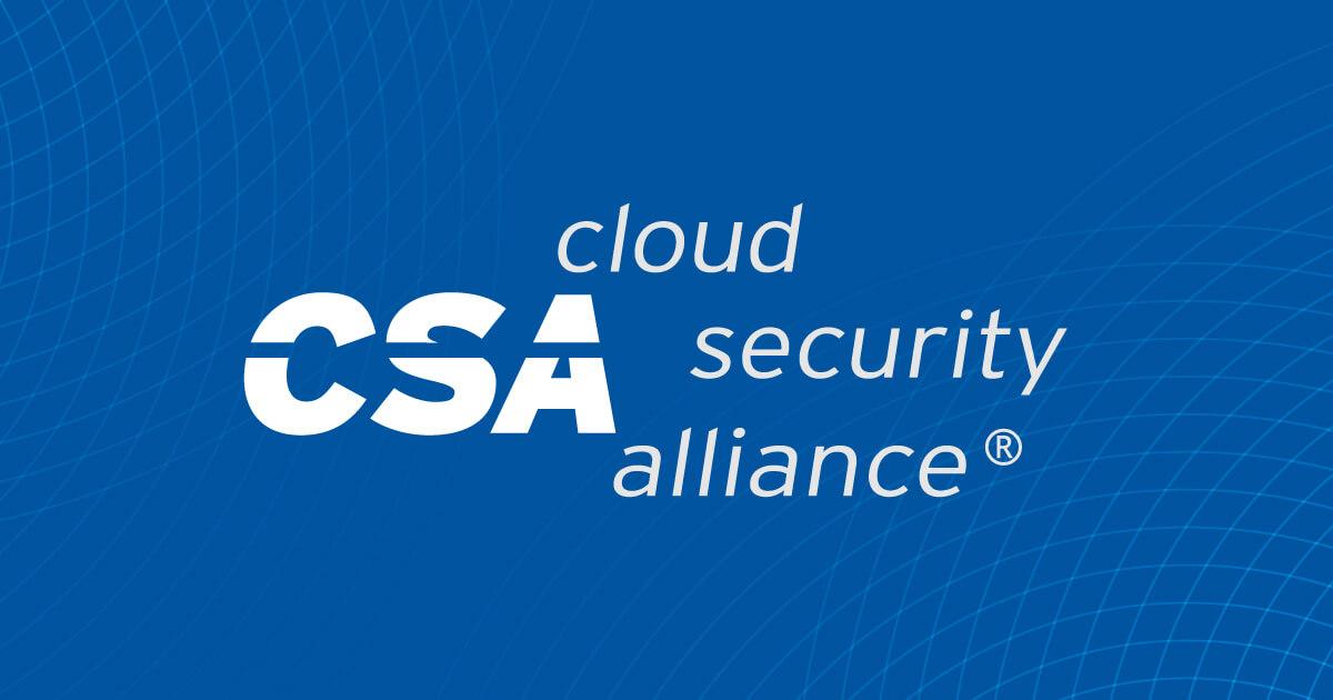 ZyLAB Cloud Security Alliance (CSA)