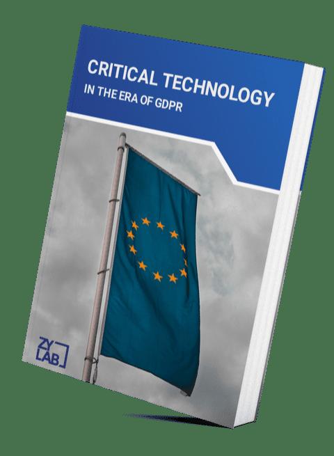 Critical Technology GDPR LP