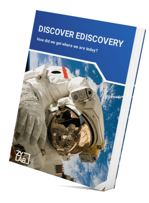 Discover eDiscovery LP