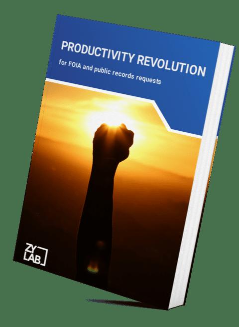 Productivity Revolution for PRR LP