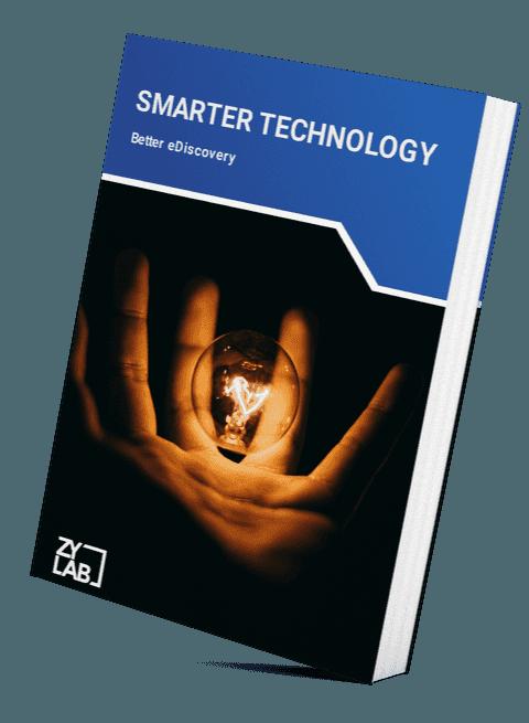 Smarter Technology Better eDiscovery LP