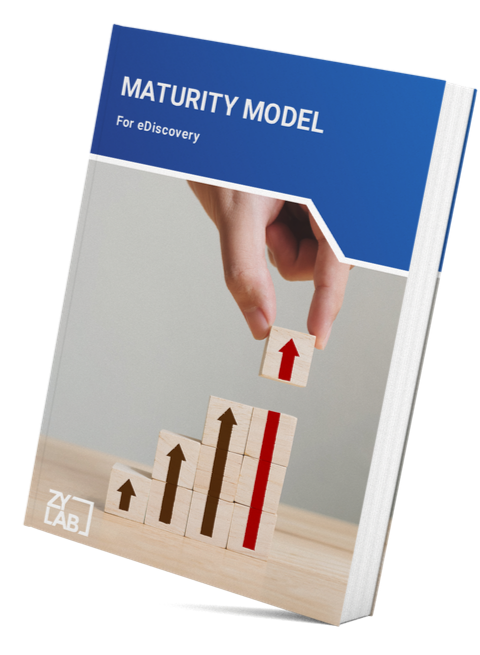 eDiscovery Maturity Model LP