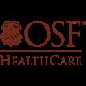 Legal hold lgo - OSF Healthcare