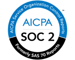 Logo Soc2 certified
