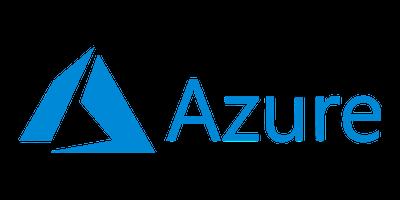 0199 - Azure - Logo