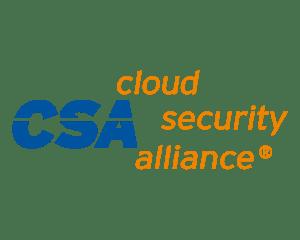 0034 - Logo Cloud Security Alliance - imagetxt