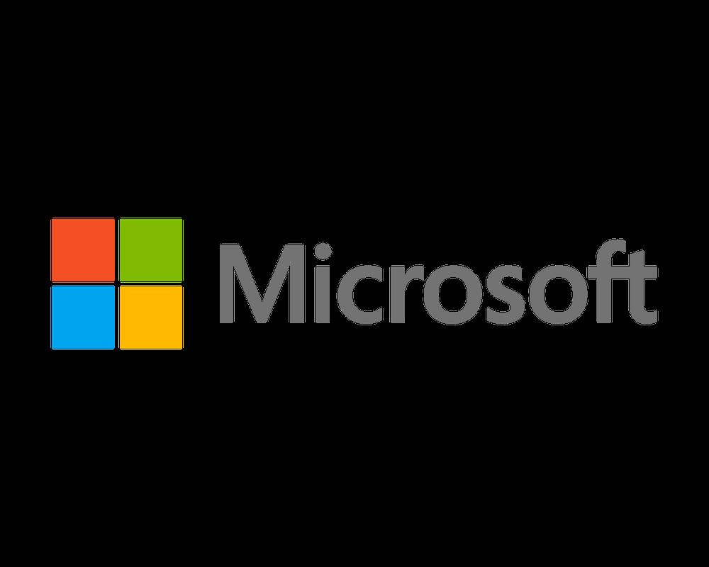 0045 - Microsoft Logo - imagetxt