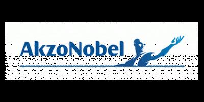 0112 - Logo AkzoNobel - Logo