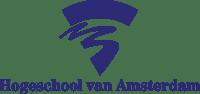 0205 - Hogeschool van Amsterdam - Logo