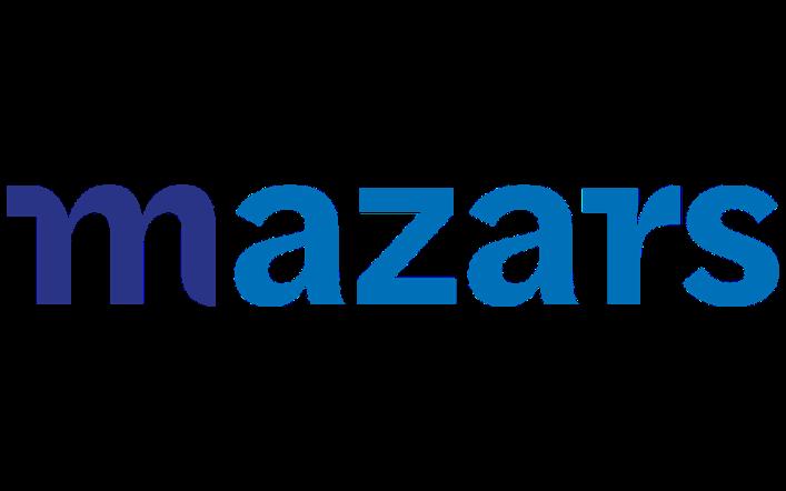 PartnerPage Mazars LOGO