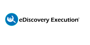 Press release eDiscovery Execution