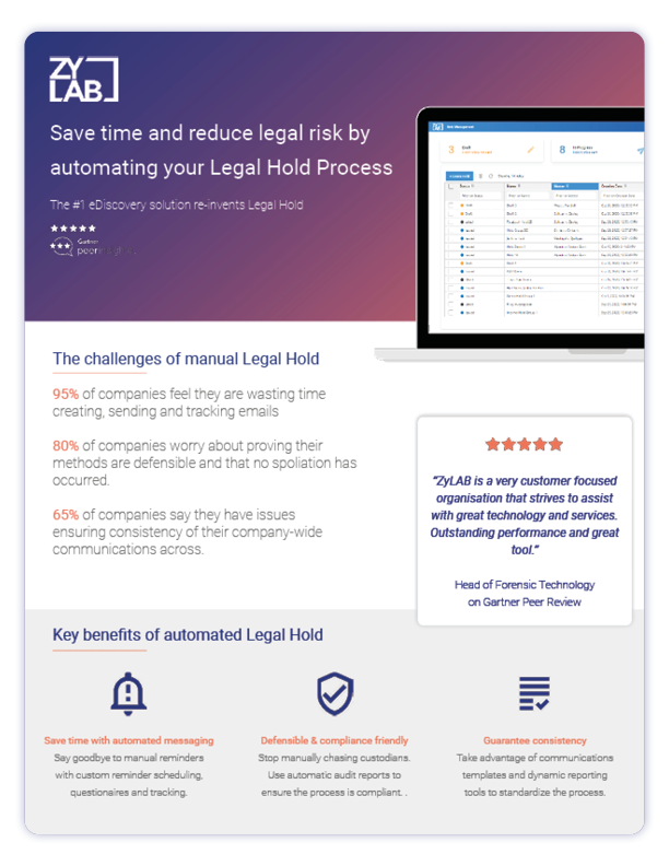 Legal Hold Ultimate Guide CTA2