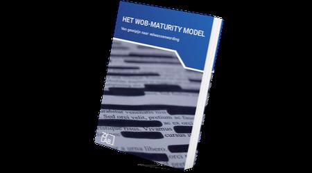 Wob maturity model