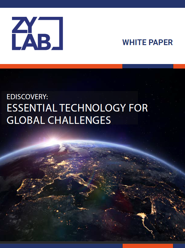 WP Technology for Global Challenges