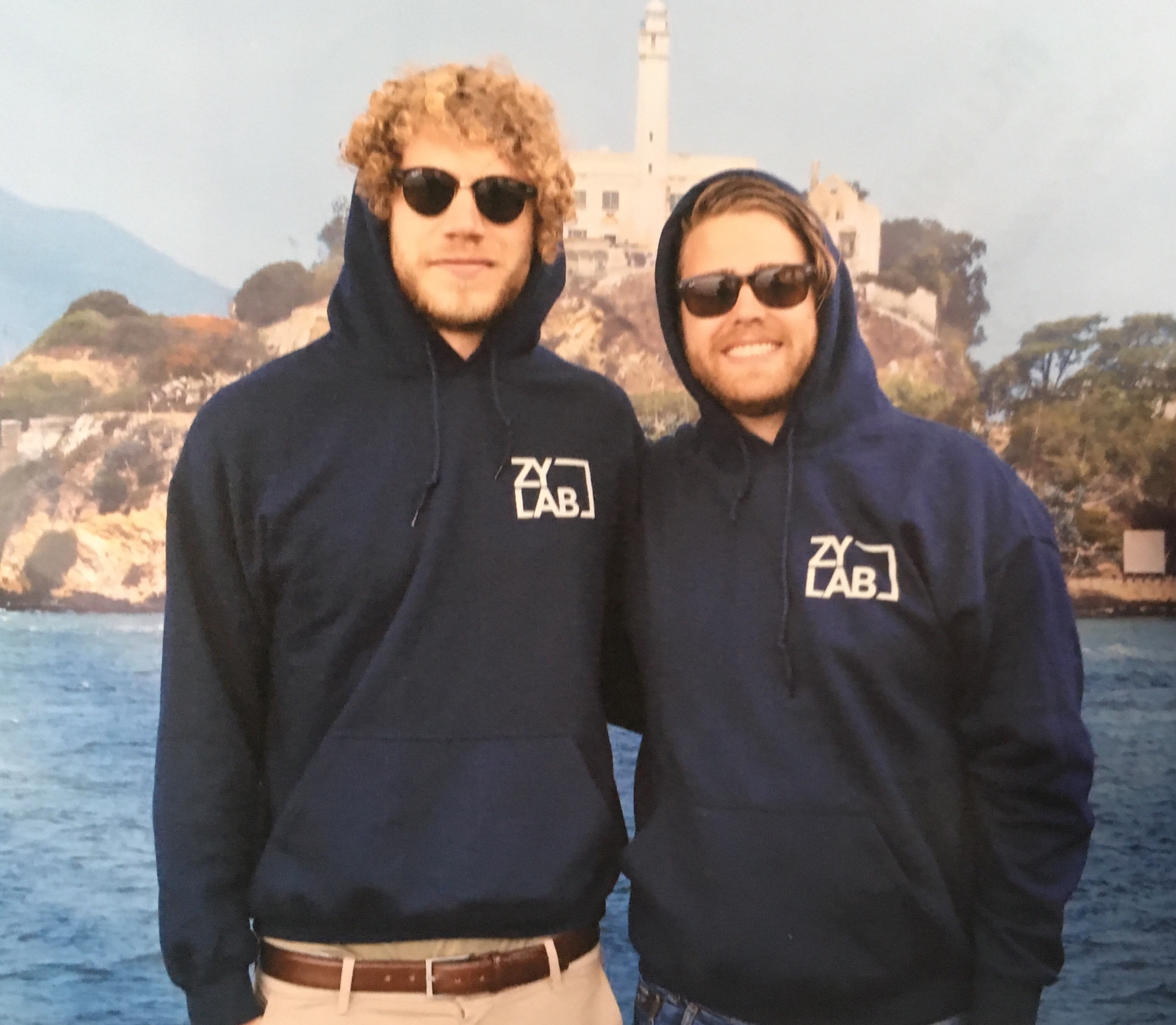 ZyLAB - Alcatraz