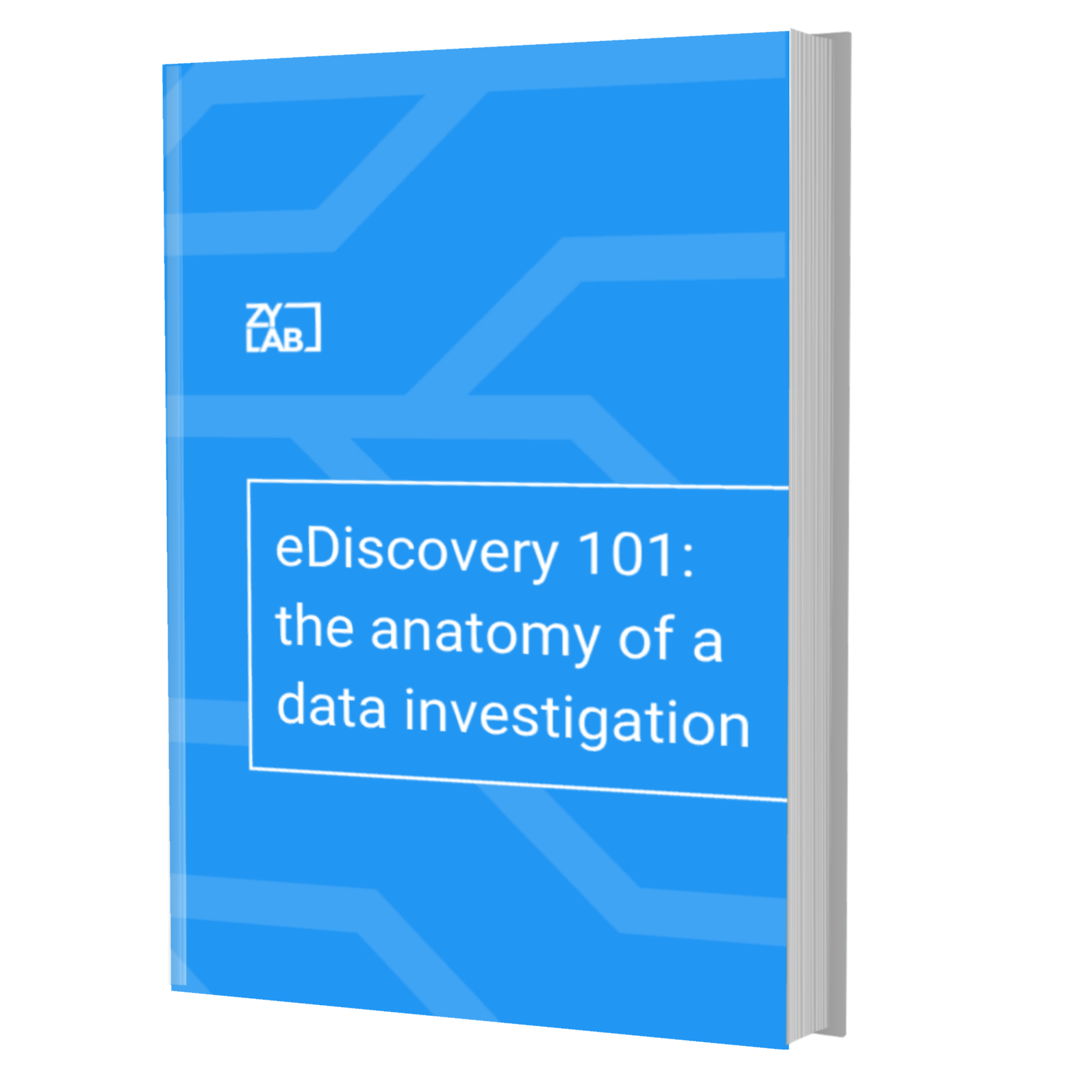 eDiscovery 101: best practices for setting up an eDiscovery operation book 1