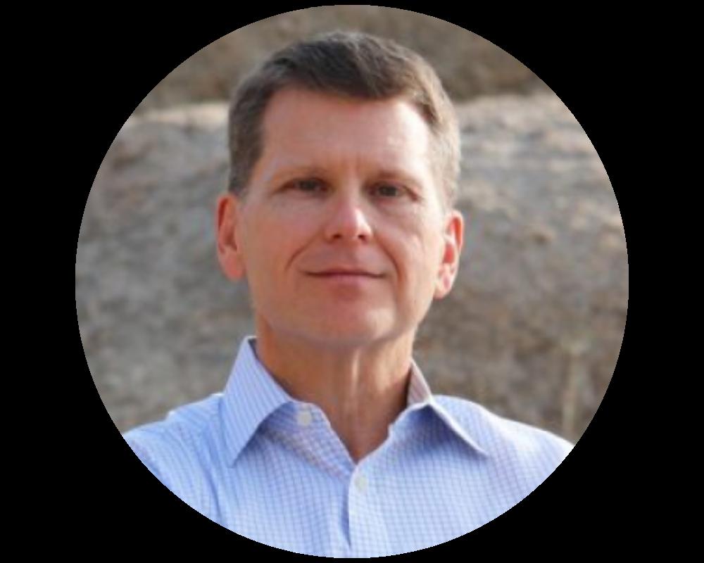 CEO Dean Brown
