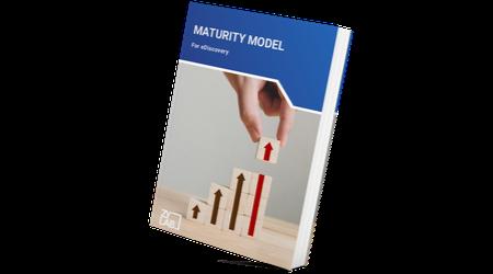 eDiscovery maturity model